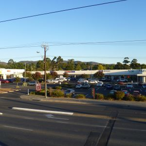 Hope Valley Shopping Centre