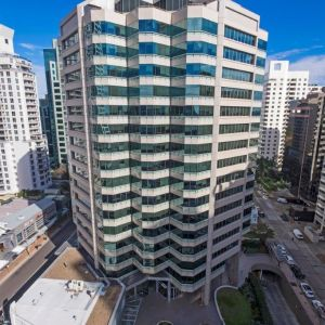 Sage Micropay Building 67 Albert Avenue Chatswood