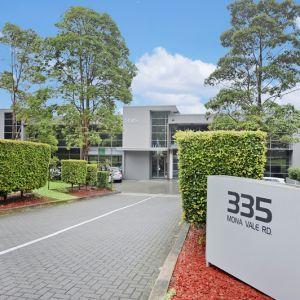 335 Mona Vale Road