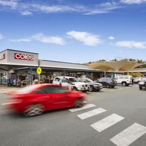 Australian Shopping Centre Portfolio - North Shore Village