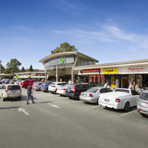 Australian Shopping Centre Portfolio - Oxenford Village