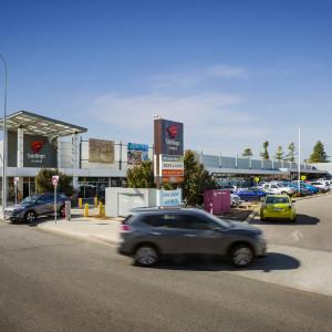 Australian Shopping Centre Portfolio - Stirlings Central
