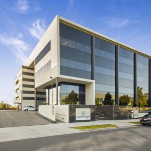 Nexus Corporate Park