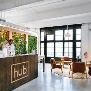 Hub Southern Cross