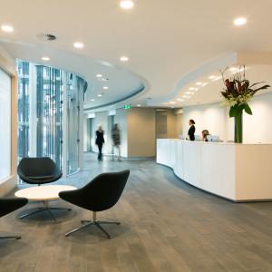 The Executive Centre @ 1 Bligh
