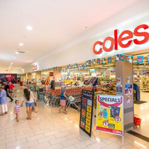 Keppel Bay Plaza Shopping Centre