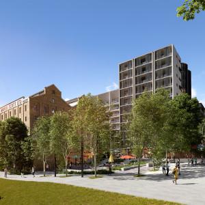 Mungo Scott Building