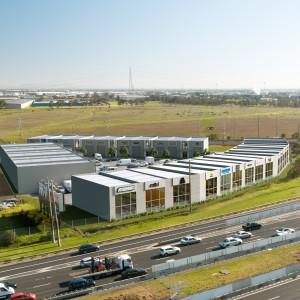 Altona Link Business Park