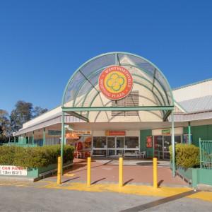 Wentworthville Shopping Plaza