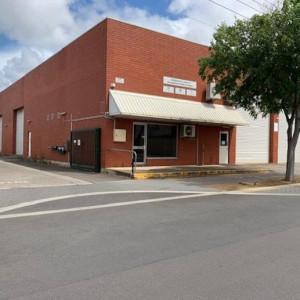 35 - 37 Stirling Street