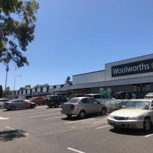 Para Hills Shopping Centre
