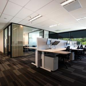 Equinox Business Park; Building 4