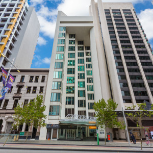 105 St Georges Terrace - Unit 14