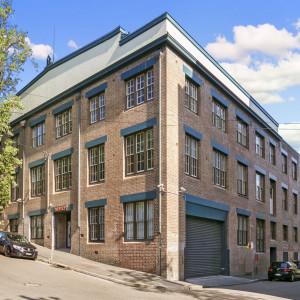 63 - 73 Ann Street