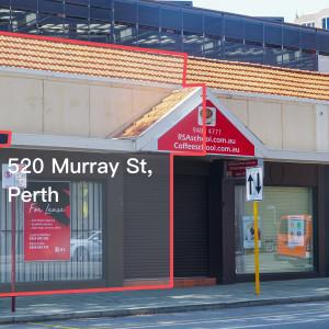 Lot 9, 520 Murray Street Perth