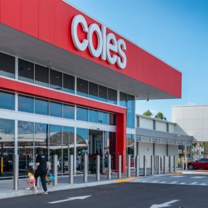 Coles Yarrabilba, QLD