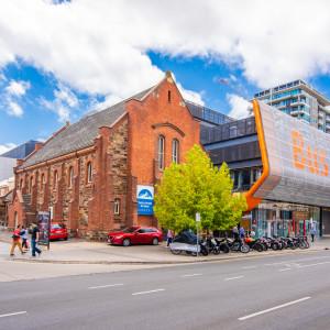96-100 Grote Street, Adelaide