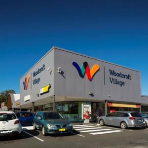 Woodcroft Village