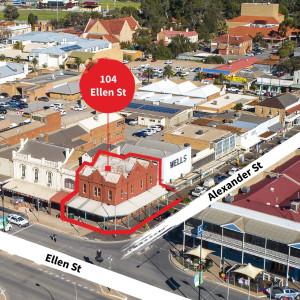 104 Ellen Street