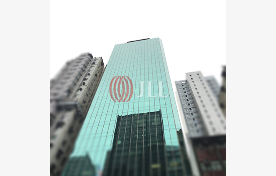 Kiu Fu Commercial Building