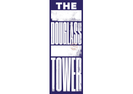 Floorplan - Douglass Tower