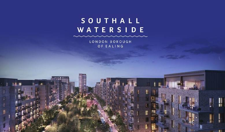 Southall Waterside