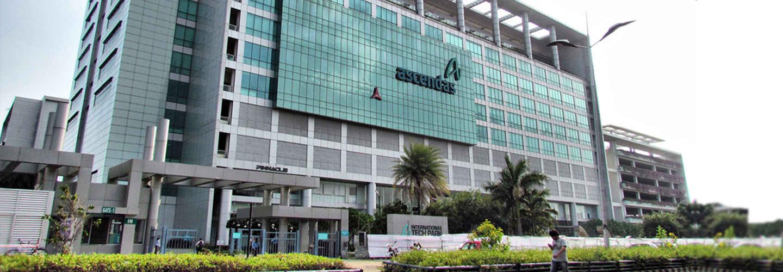 chennai-office-for-lease-Ascendas-International-Tech-Park-Pinnacle