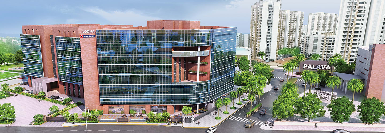 mumbai-office-for-leaseiThink-Lodha-Palava-Tower-1