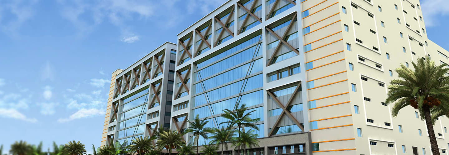 chennai-office-for-lease-Chennai-One-IT-SEZ-Phase-2-North-Tower