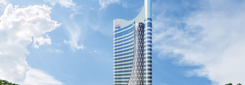 WHA Tower