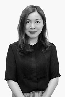 Chelsea Lin