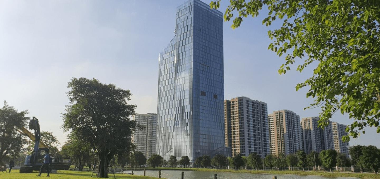 TechnoPark Tower