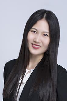 Jolin Zhu-SZ