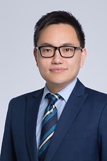 Laurence Cai-SZ