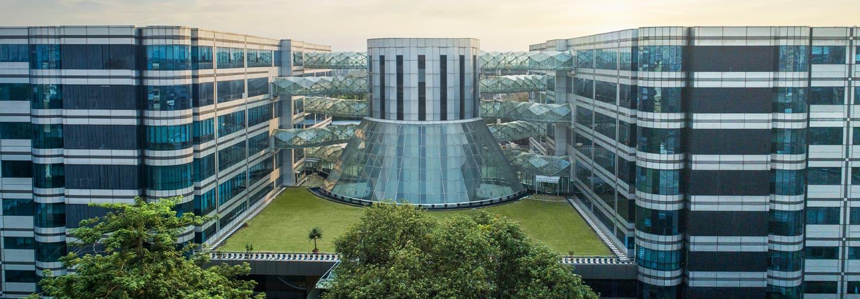 Raiaskaran Tech Park Phase II - Tower 1 & 2