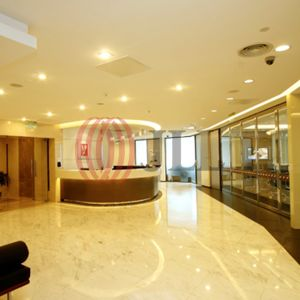 CEO SUITE (LG Building)