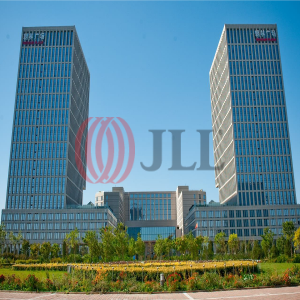 Zhaolin Plaza, Tower B