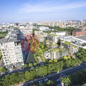 Zhangjiang Innovation Park