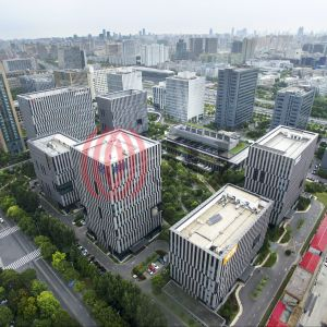 Caohejing Commercial Complex