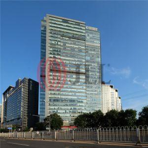 Ocean International Centre, Tower 1