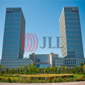 Zhaolin Plaza, Tower A