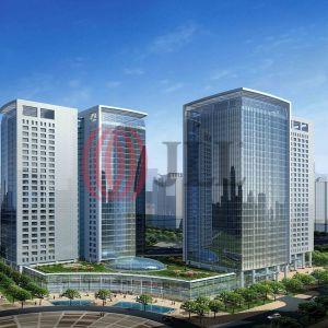 Parkview Green, Tower B   BeijingChaoyang办公楼租赁 ...