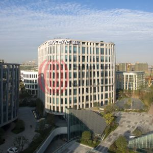 Hongqiao Sincere Center