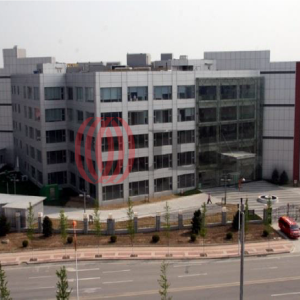Crown Beijing UltraCenter
