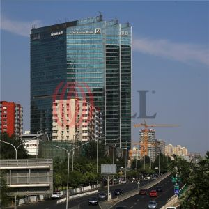 China Central Place, Tower 1