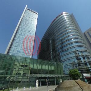 China Electronics Plaza (CEC Plaza), Tower B