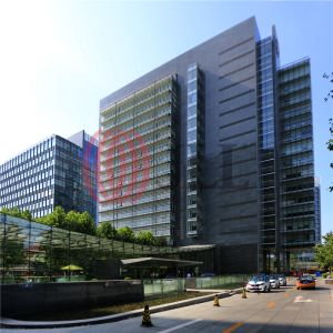 Raycom Info Tech Park, Tower C