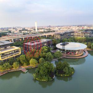Shanghai Jinqiao Office Park