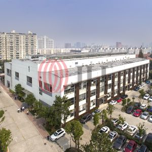 Shanghai University of Finance and Economics Science Park SUFESP Building One