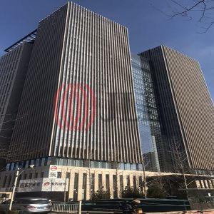 China Satcom Building, Tower A